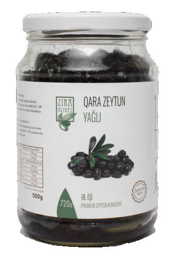 Qara Zeytun 720 qr