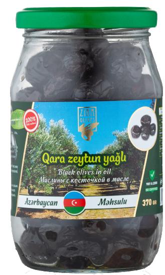 Qara Zeytun 370 qr