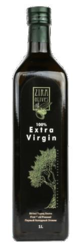 Extra Virgin 1 lt