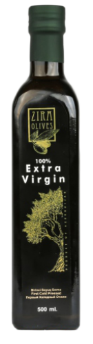 Extra Virgin  500 ml