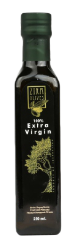 Extra Virgin  250 ml