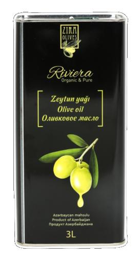 Riviera  3 lt